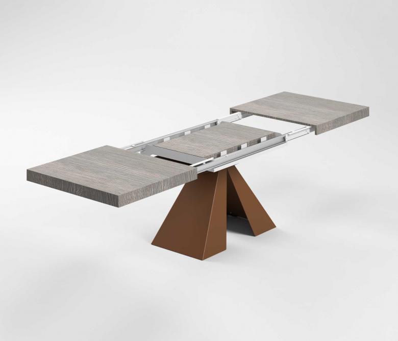 Telaio per tavoli personalizzabile